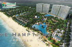 the hamptons hồ tràm