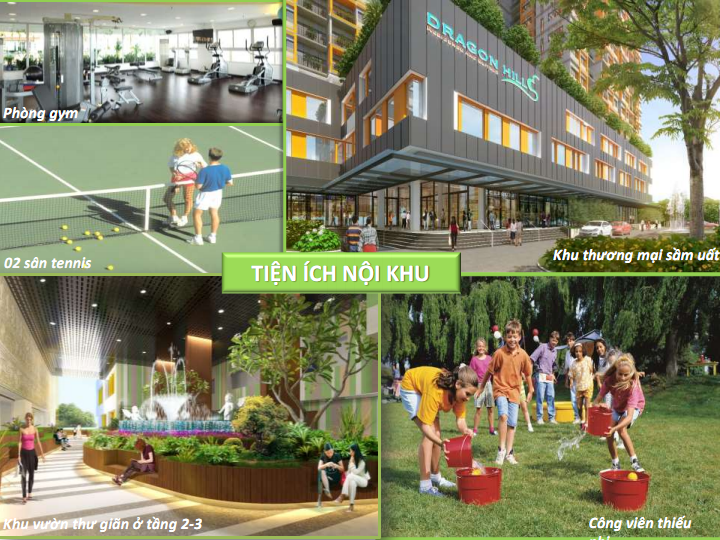 THONG TIN GIOI THIEU DU AN DRAGON HILL RESIDENCE AND SUITES 2_011