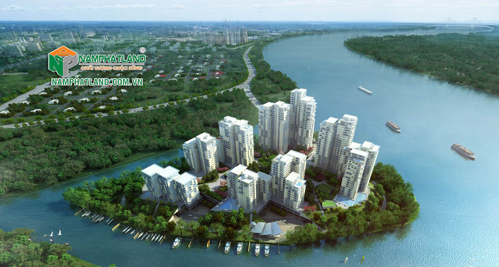 DIAMOND ISLAND – LUXURY IN NATURE