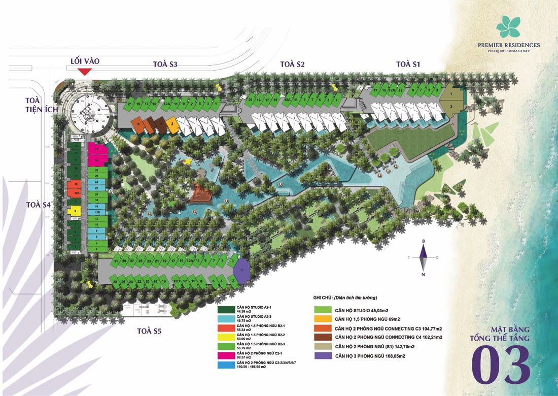 Premier-Residences-Phu-Quoc-Emerald-Bay10