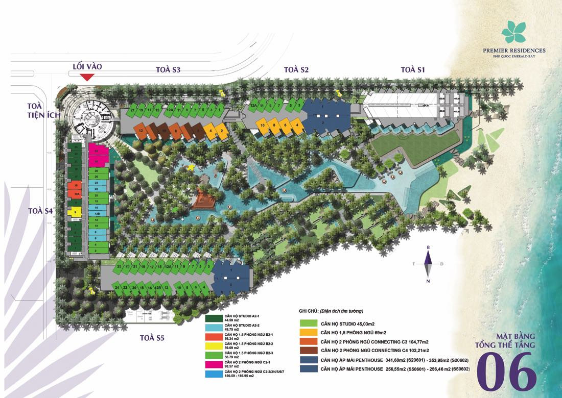 Premier-Residences-Phu-Quoc-Emerald-Bay13