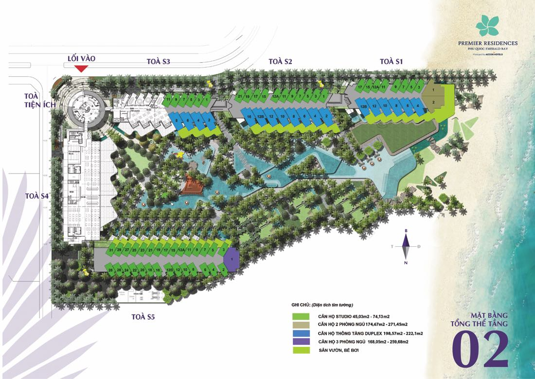 Premier-Residences-Phu-Quoc-Emerald-Bay9