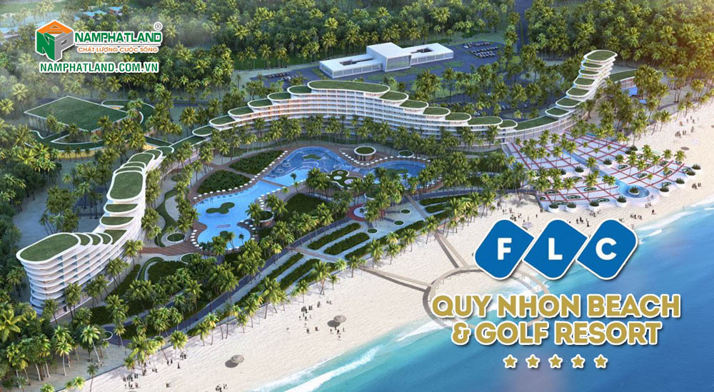 FLC QUY NHƠN – BEACH & GOLF & RESORT