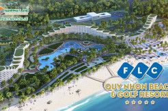 Flc quy nhơn beach golf resort