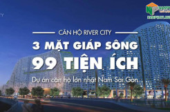 river city quận 7