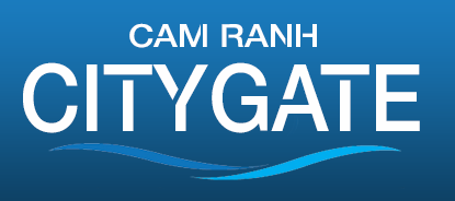 cam ranh city gate