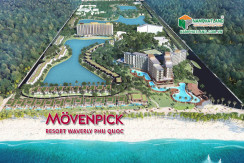 movenpick resort waverly phú quốc